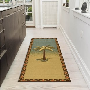 Kitchen Accent Rugs | Wayfair