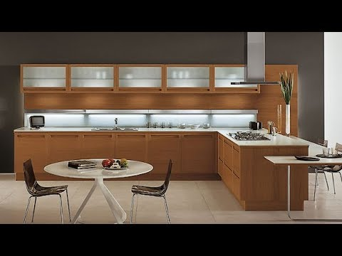 NEW Modern Kitchen designs !! Latest Modular kitchen designs 2018