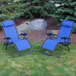 Beach & Lawn Chairs You'll Love | Wayfair