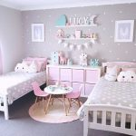 Little Girls Bedroom Ideas – A   Must Have For One And All