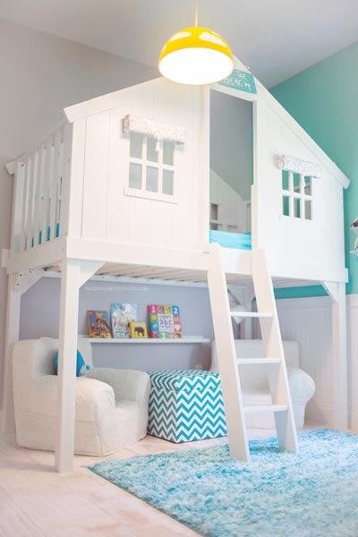 Little Girls Bedroom Ideas - A Must Have For One And All ...
