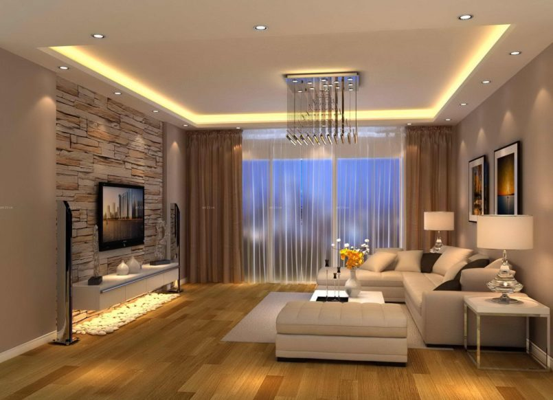 Living Room Modern Drawing Room Modern Drawing Room Interior Design