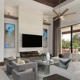 . Modern Living Room Design Ideas for Your Home   Decorifusta