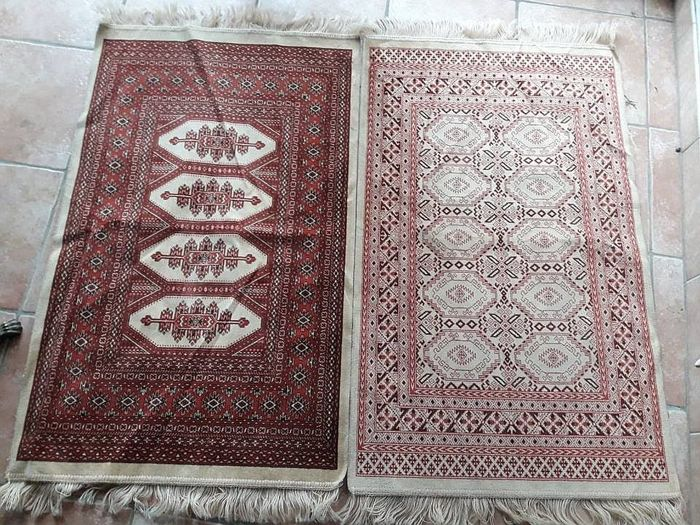 Moroccan rugs - Wool - Catawiki