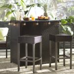 How Outdoor Bar Furniture   Makes a Difference