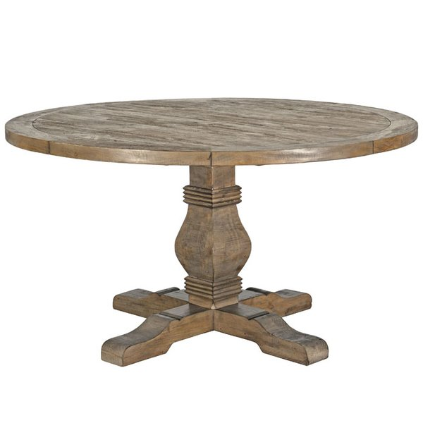 Pedestal Dining Tables | Joss & Main