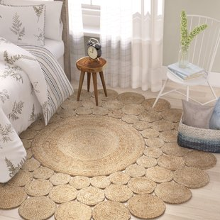 Soft Jute Rugs | Wayfair