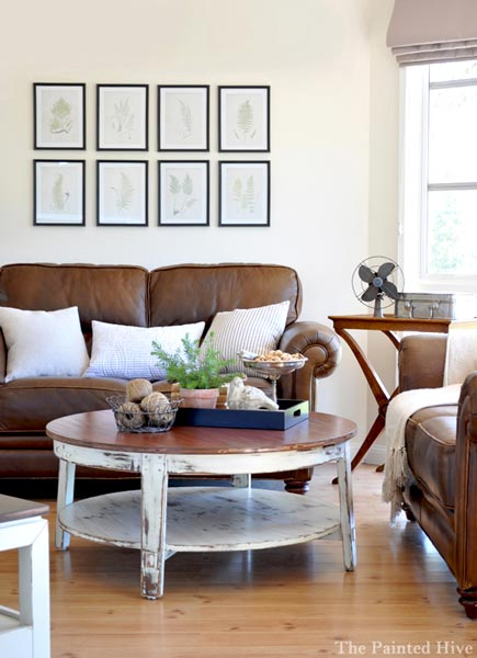 75 Enchanting Brown Living Rooms | Shutterfly