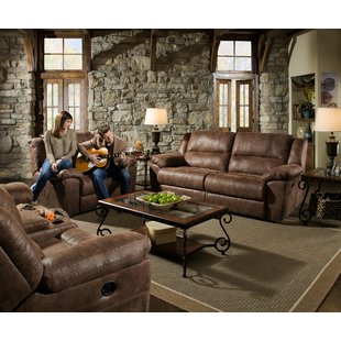 Rustic Living Room Sets You'll Love | Wayfair