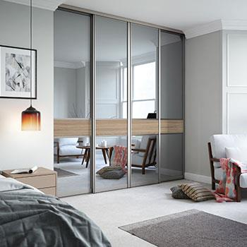 Signature Sliding Doors | Spaceslide