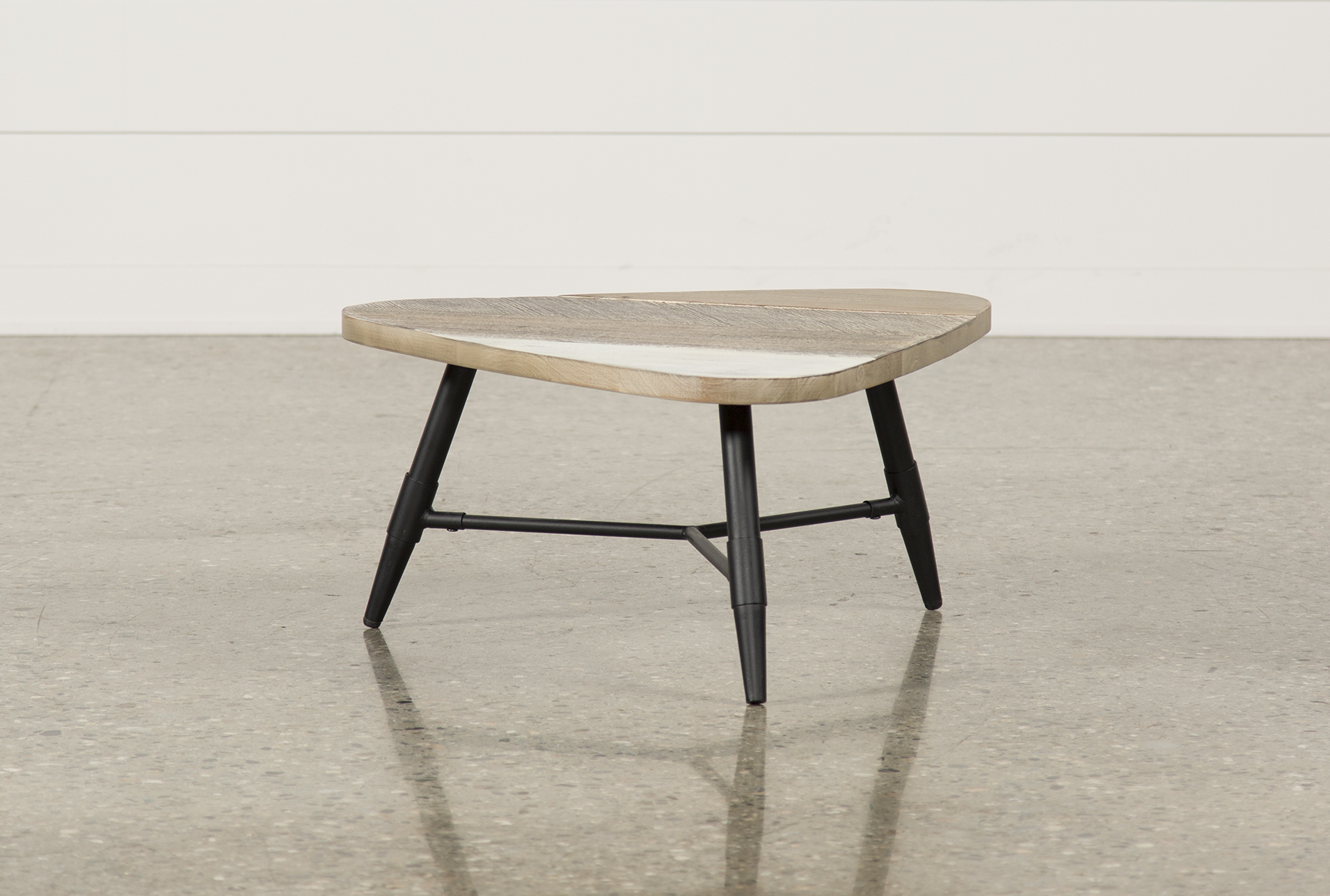Kai Small Coffee Table | Living Spaces