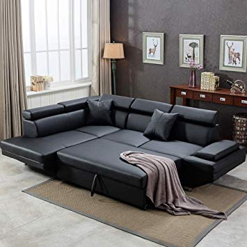 Amazon.com: Sofa Sectional Sofa Living Room Furniture Corner Sofa