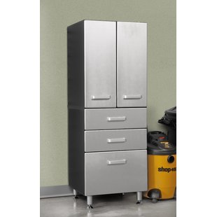 Large Garage Storage Cabinets | Wayfair