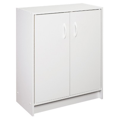 ClosetMaid - Storage Cabinet - White : Target