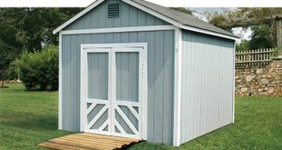 Sheds & Outdoor Buildings at The Home Depot
