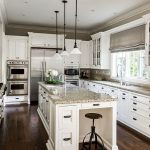 Traditional Kitchens Styling   and Designing at Your Home