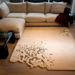 Enhance the look of your house   with unique Carpets