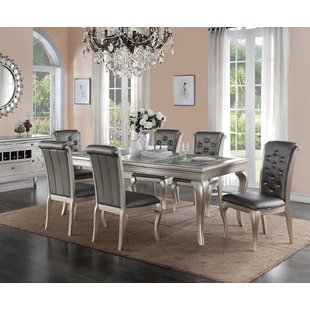 8 Pc Dining Room Sets | Wayfair