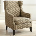 Wingback Chair: Pretty And   Beneficial