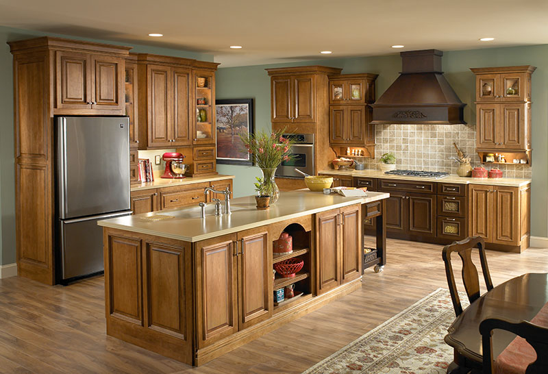wood cabinets Archives - Tampa Flooring Company
