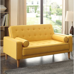 Mustard Yellow Sofa | Wayfair