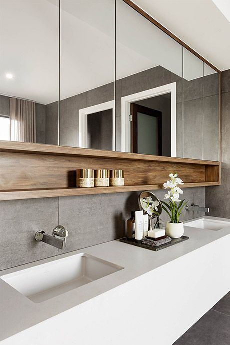 27+ Stylish Bathroom Mirror Ideas to Consider for Your Home