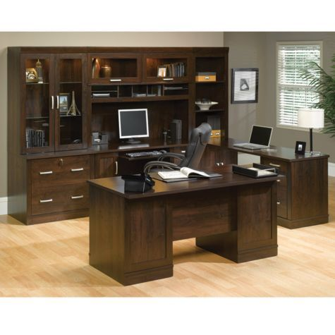 Office Port Dark Alder Executive Office Suite