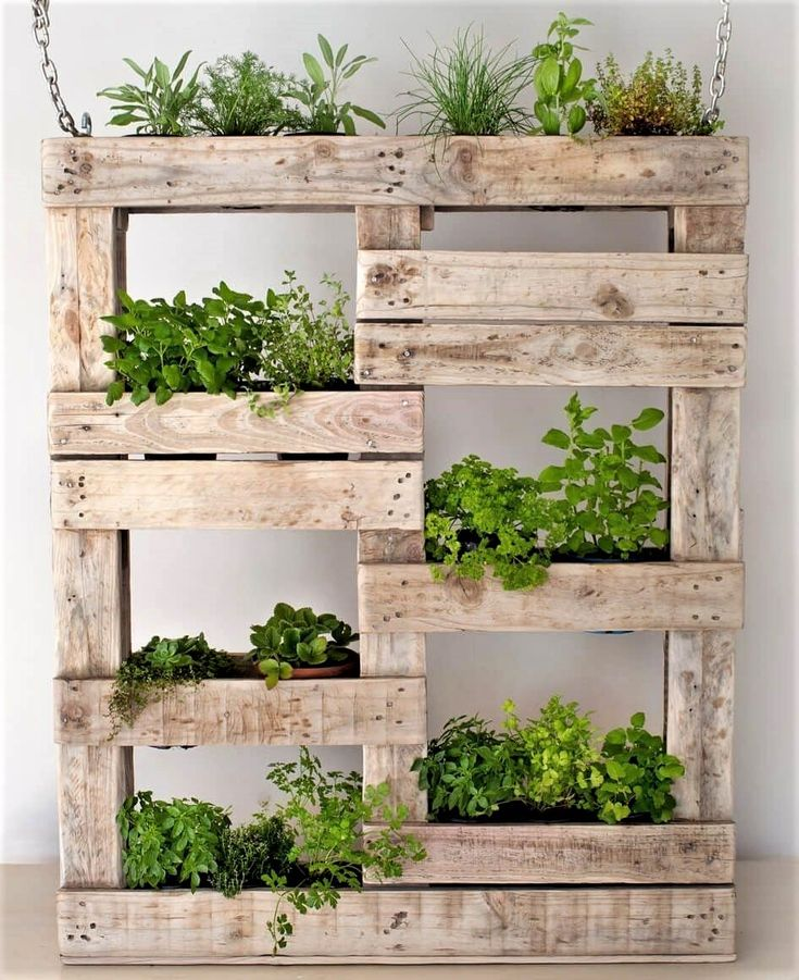 Pallet Ideas You Can Do IT Yourself Easily