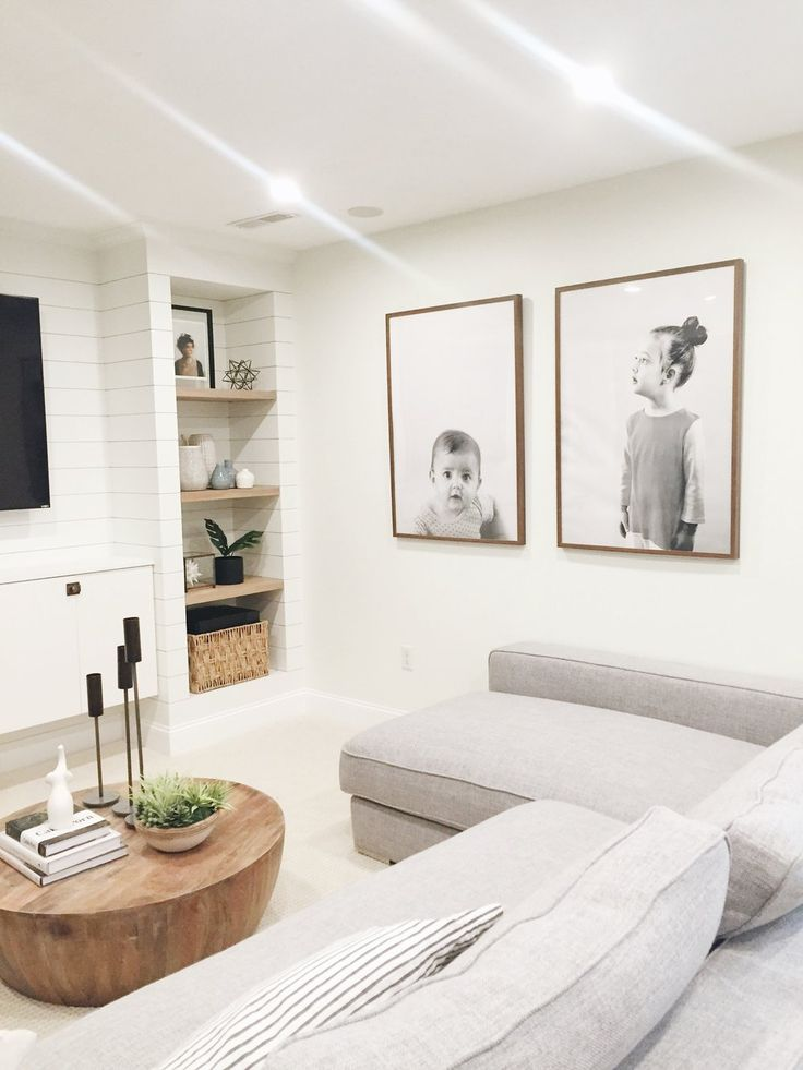 Our Favorite Ideas for Hanging Family Photos