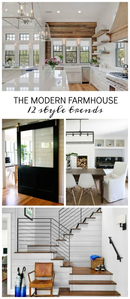 Cultivate Your Love for Modern Farmhouse Decor