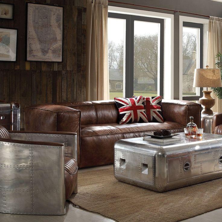 Acme Furniture Brancaster Sofa