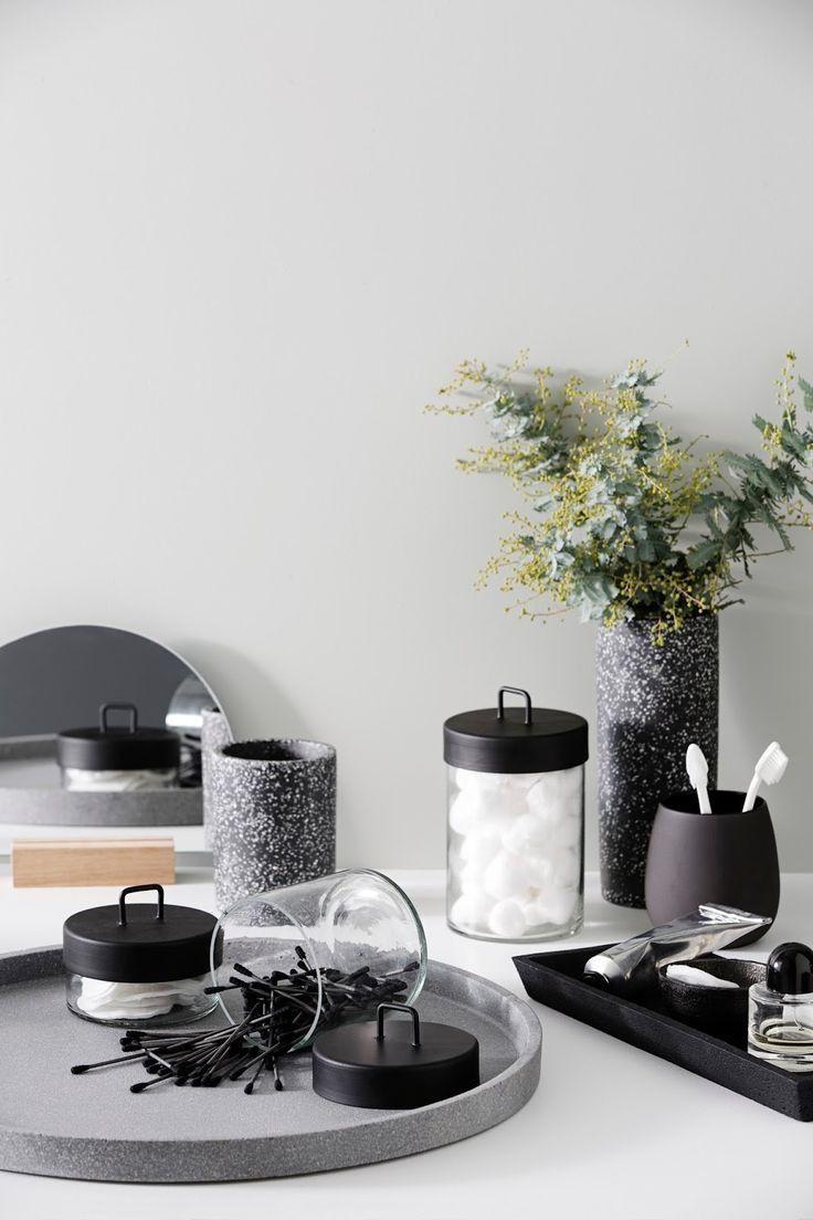 Prostota ceramiki - neutralność dopasowana do każdego stylu. The beauty of simple and neutral ceramics by ZAKKIA