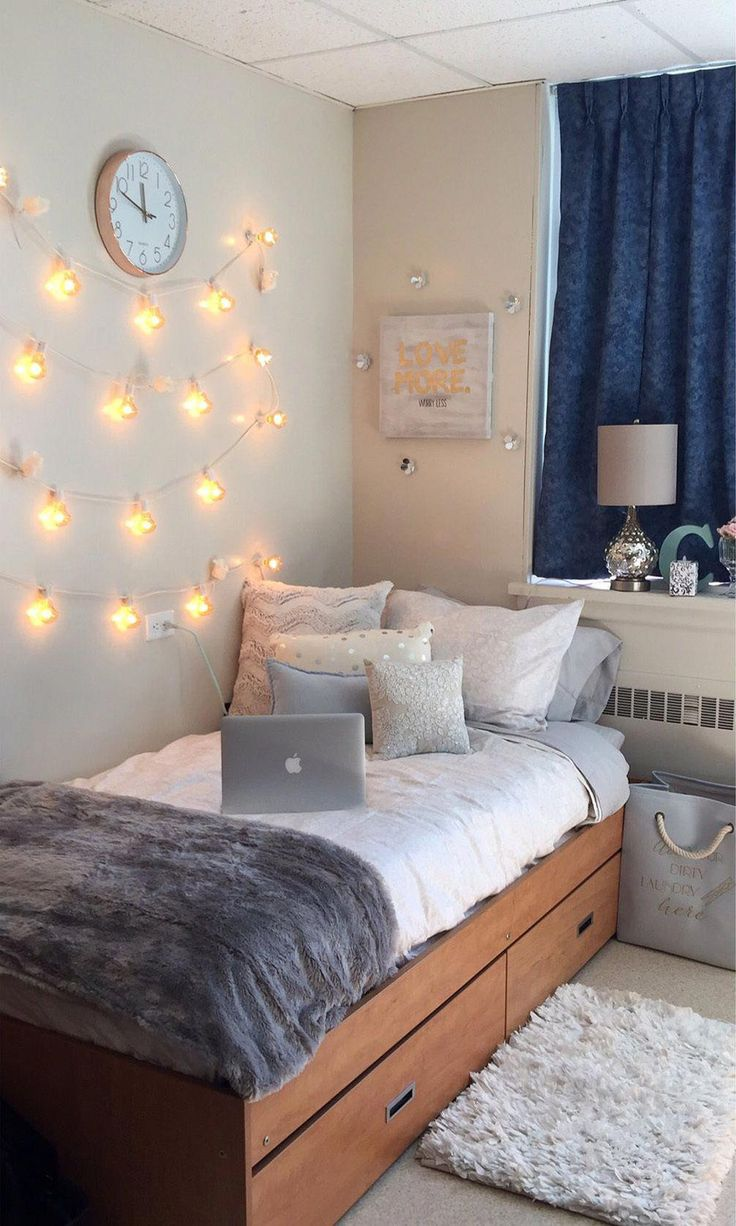 """36 Dorm Room """"Before and Afters"""" That'll Totally Inspire You"""