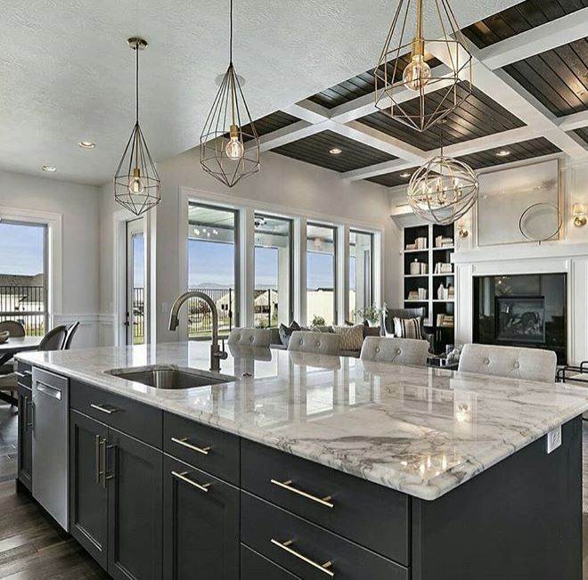 Top 10 Luxury Kitchen Ideas