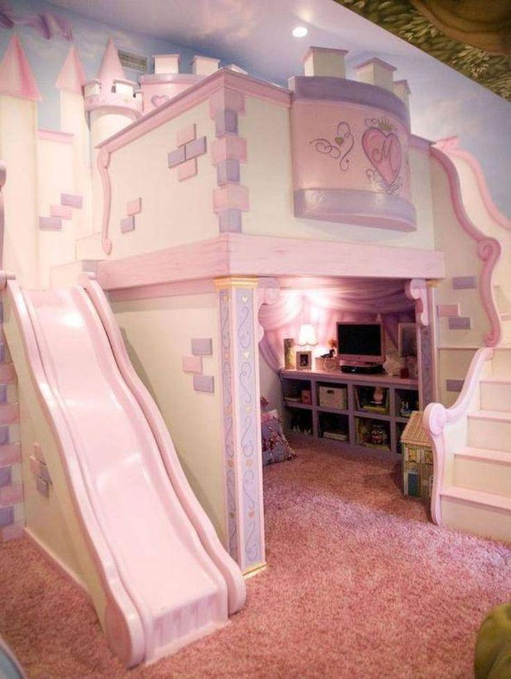 40+ Cute Unicorn Decoration for Kids Bedroom