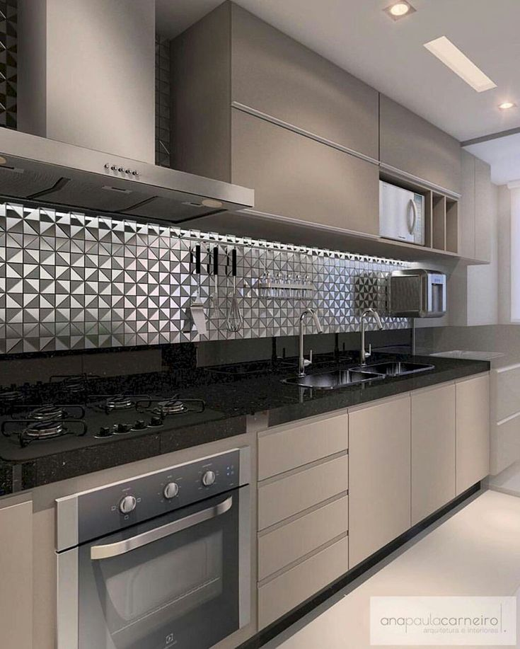 Fabulous Modern Kitchen Sets on Simplicity, Efficiency and Elegance