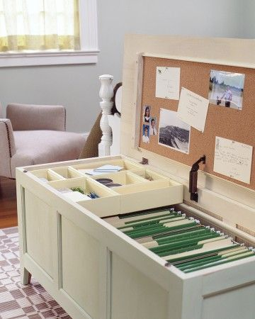 Office in a Chest