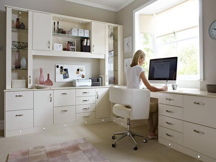 8 Ideas On Increasing Productivity In Your Home Office