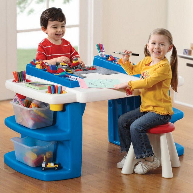 ego Activity table and chair set