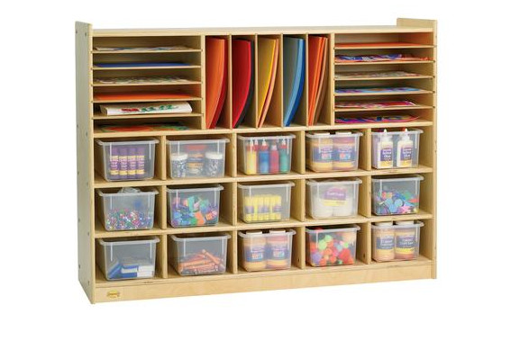 Plans for wooden storage cabinets