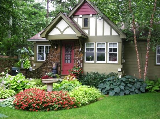 Australian garden ideas for the front yard