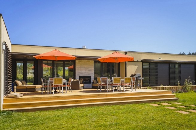 Prefabricated container houses UK