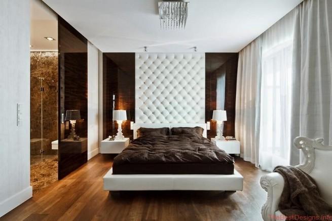 Classic style bedroom design futuristic solutions