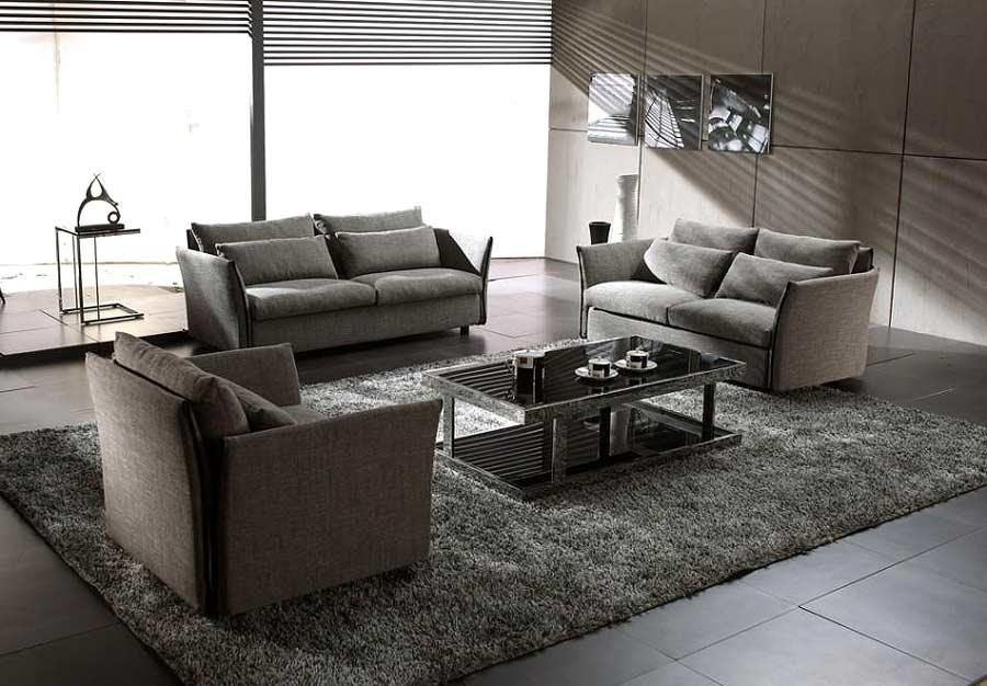 Modern contemporary sofa 3