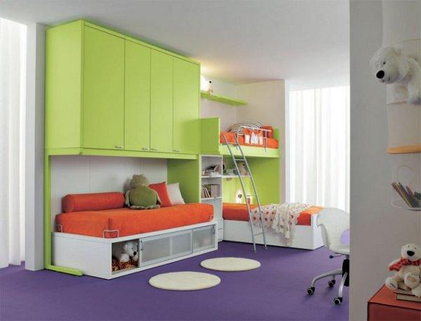 Children's room furniture 2