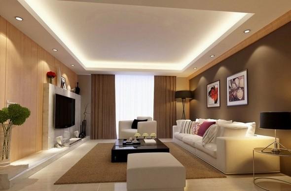 Interior lighting design 3