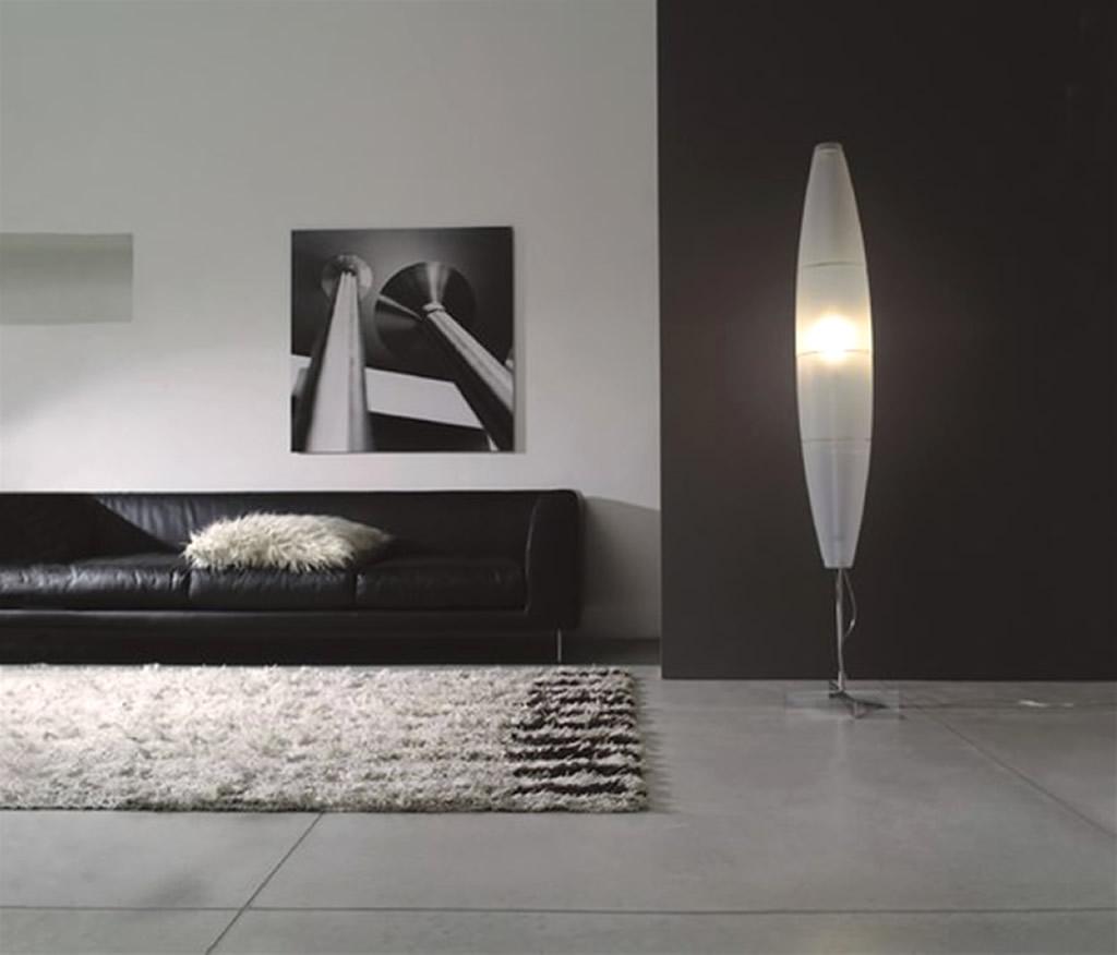 Interior lighting design 2