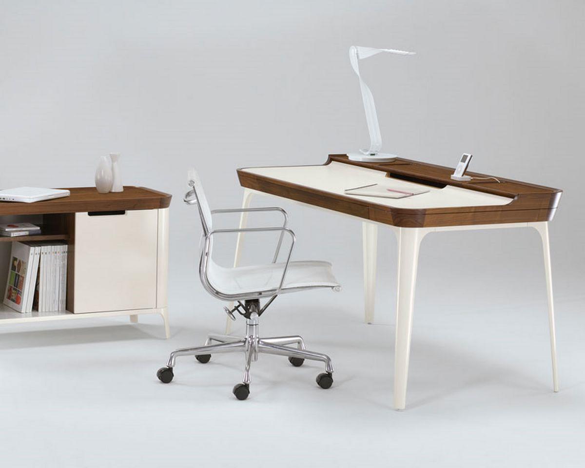 Minimalist office simply 2