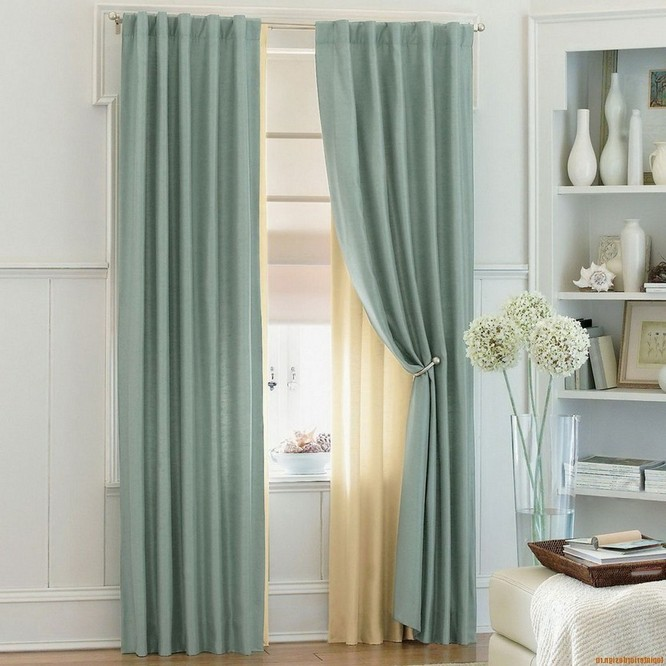 Inner curtain 3