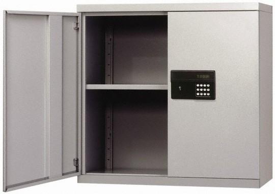 Lockable storage cabinets 2